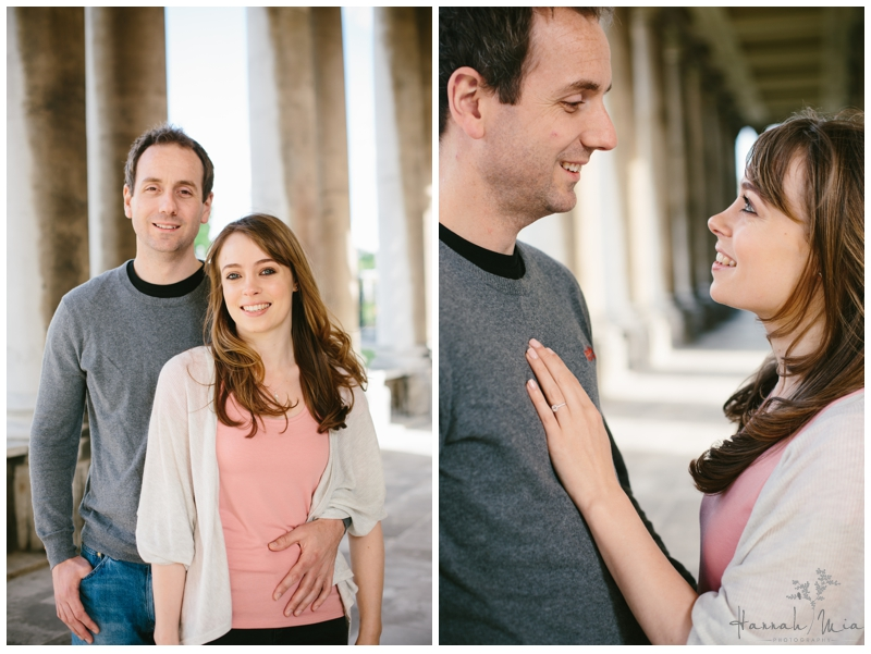 Greenwich South East London Engagement Photography (10)