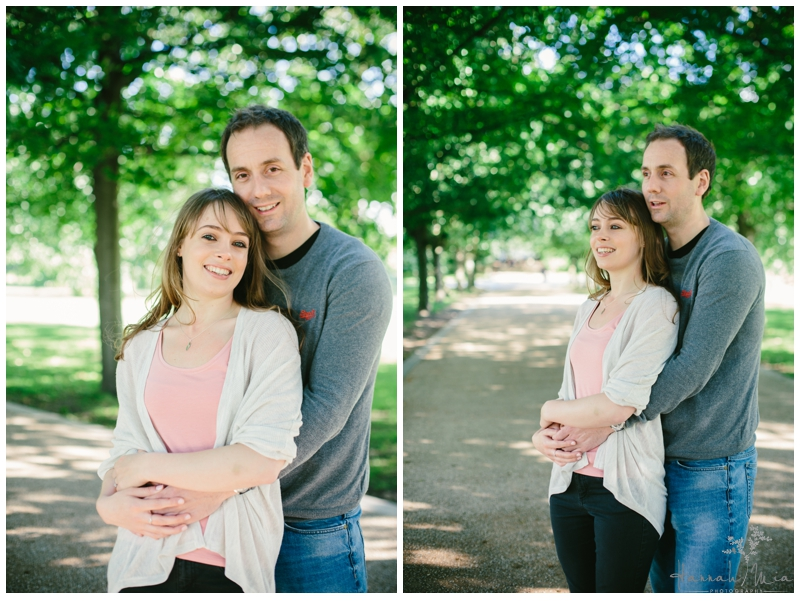 Greenwich South East London Engagement Photography (8)