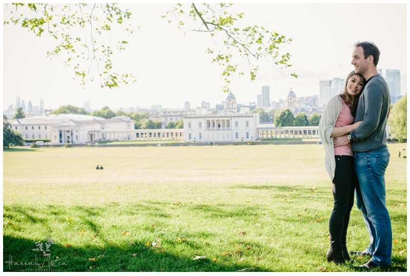 Greenwich South East London Engagement Photography (6)