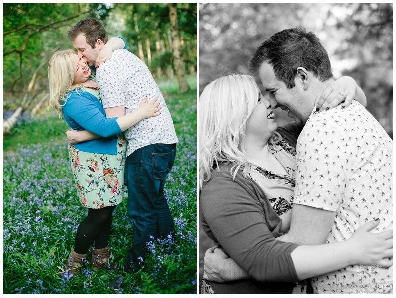 Whipsnade Tree Cathedral Bedfordshire Engagement Photography (10)