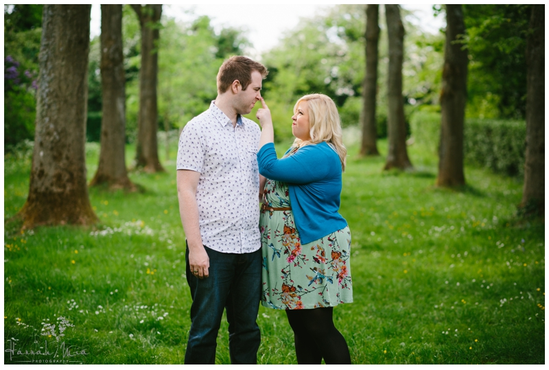 Whipsnade Tree Cathedral Bedfordshire Engagement Photography (5)