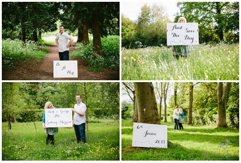 Whipsnade Tree Cathedral Bedfordshire Engagement Photography (4)