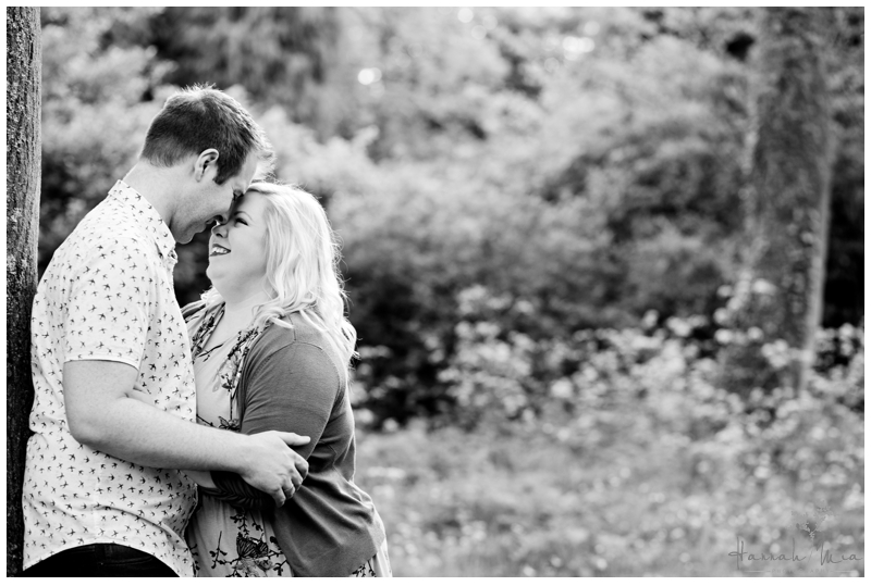 Whipsnade Tree Cathedral Bedfordshire Engagement Photography (3)