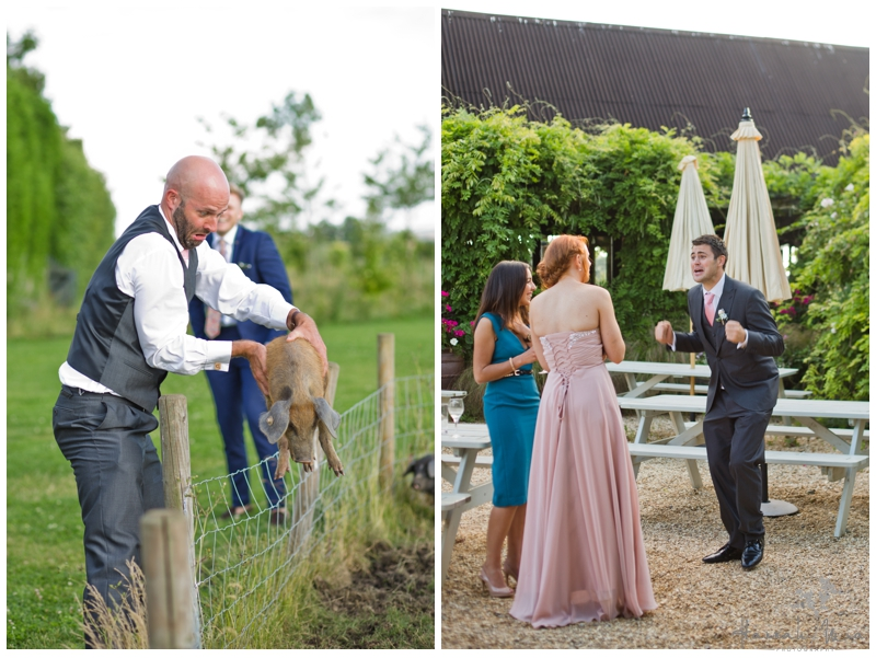 South Farm Cambridgeshire Wedding Photography (17)
