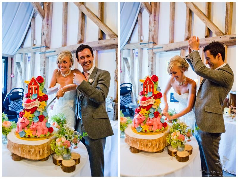 South Farm Cambridgeshire Wedding Photography (11)