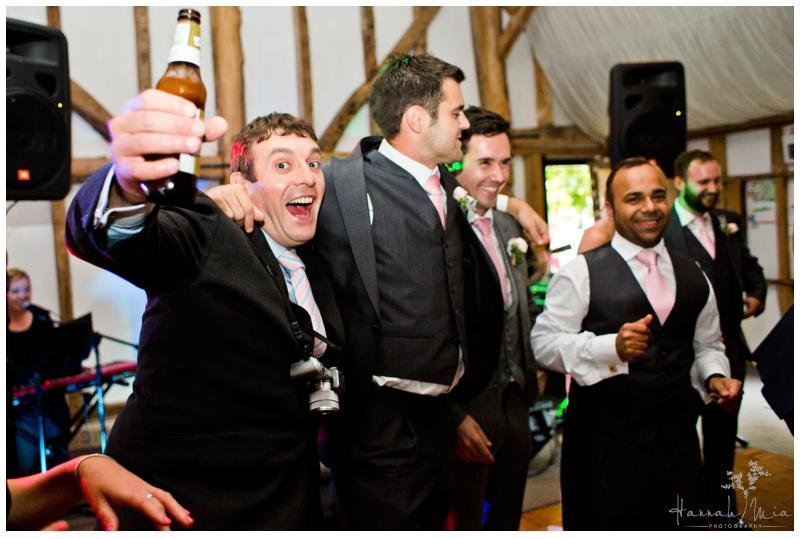 South Farm Cambridgeshire Wedding Photography (4)