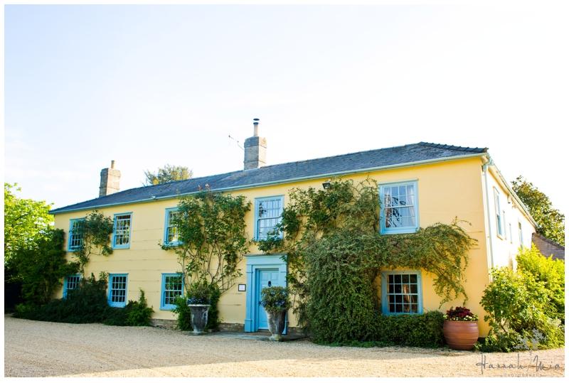 South Farm Cambridgeshire Wedding Photography (27)