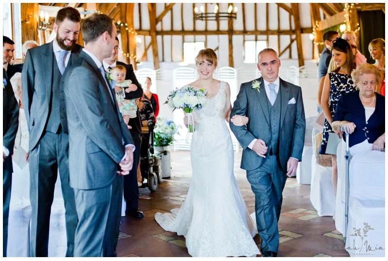 Smeetham Hall Barn Sudbury Suffolk Wedding Photography (38)