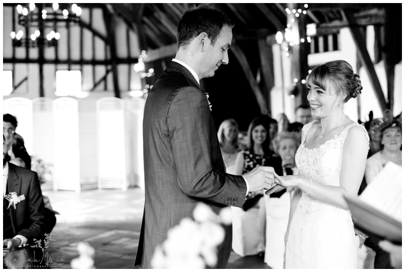 Smeetham Hall Barn Sudbury Suffolk Wedding Photography (37)