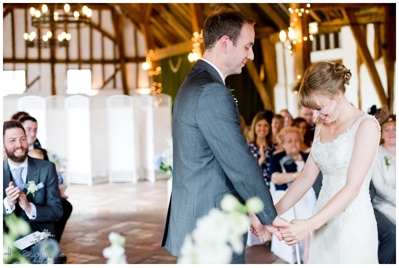 Smeetham Hall Barn Sudbury Suffolk Wedding Photography (33)