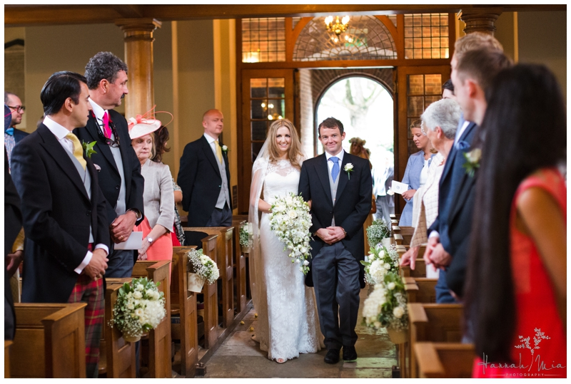 Cavalry and Guards Club London Wedding Photography (36)