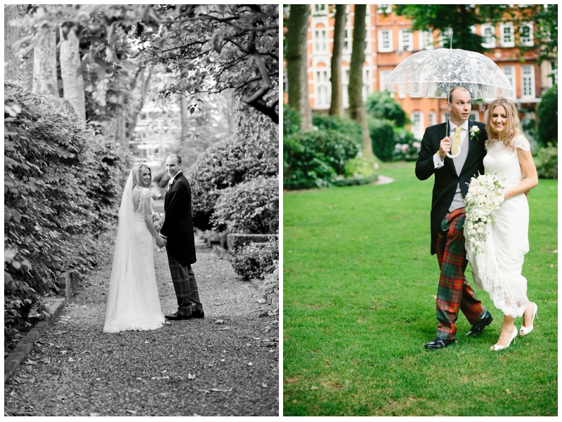 Cavalry and Guards Club London Wedding Photography (29)
