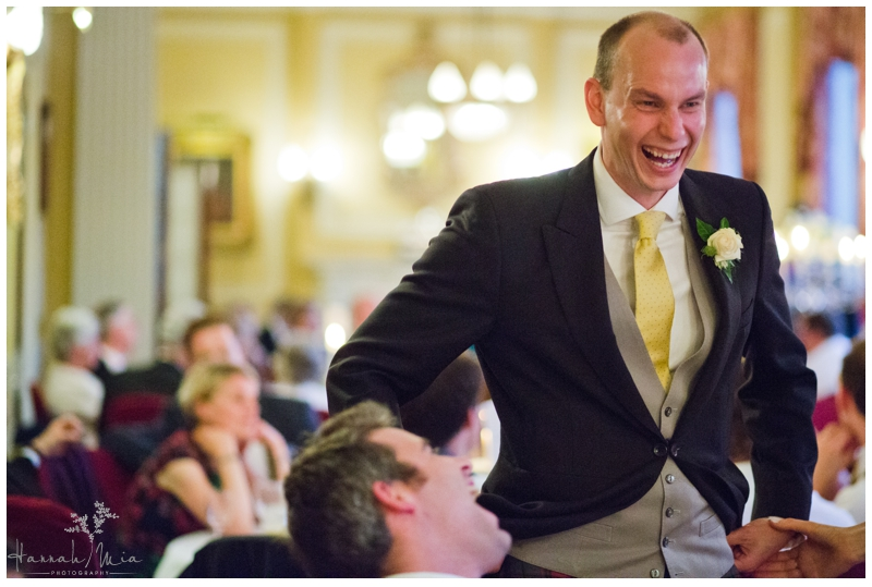 Cavalry and Guards Club London Wedding Photography (13)