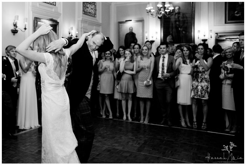 Cavalry and Guards Club London Wedding Photography (8)