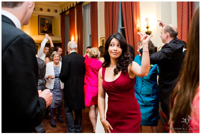 Cavalry and Guards Club London Wedding Photography (2)