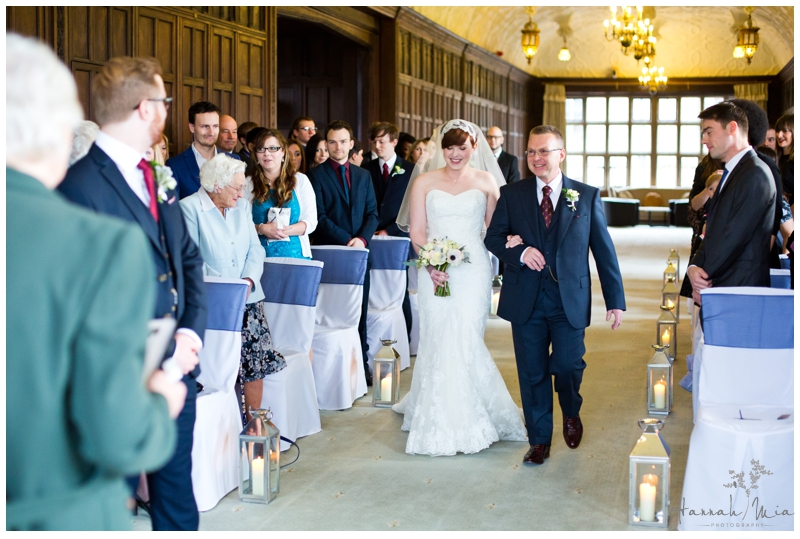 Fanhams Hall Hotel Ware Hertfordshire Wedding Photography (48)