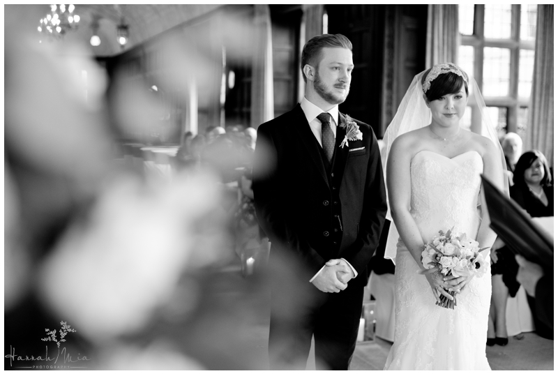 Fanhams Hall Hotel Ware Hertfordshire Wedding Photography (47)