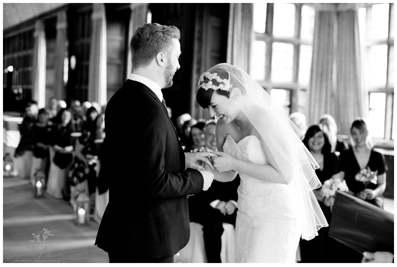Fanhams Hall Hotel Ware Hertfordshire Wedding Photography (41)