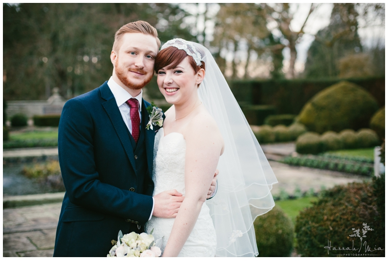 Fanhams Hall Hotel Ware Hertfordshire Wedding Photography (36)