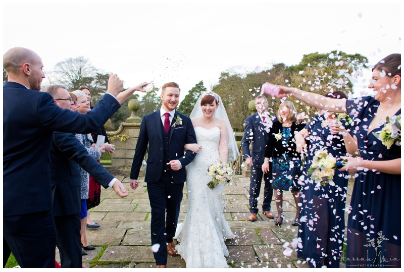 Fanhams Hall Hotel Ware Hertfordshire Wedding Photography (32)