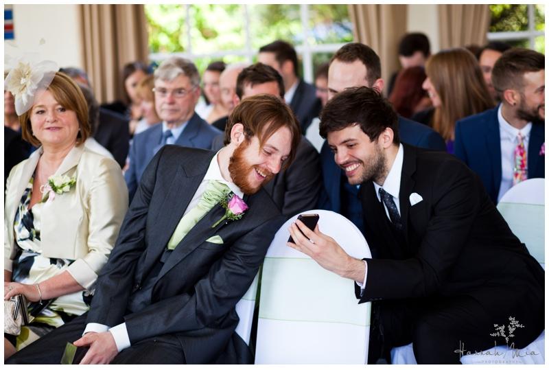 Ponsbourne Park Hertfordshire Wedding Photography (50)