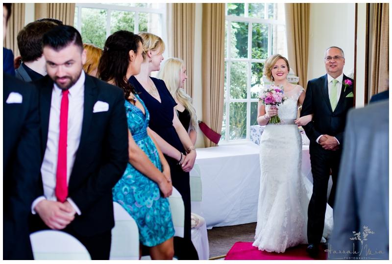 Ponsbourne Park Hertfordshire Wedding Photography (49)