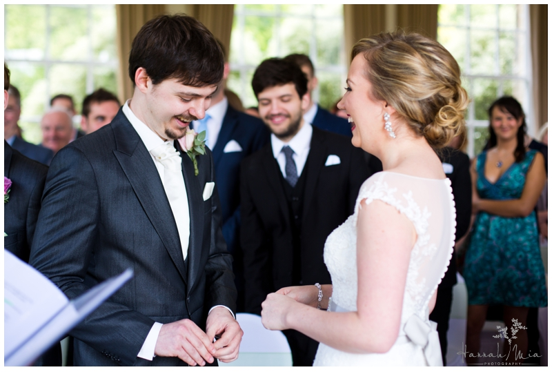 Ponsbourne Park Hertfordshire Wedding Photography (44)