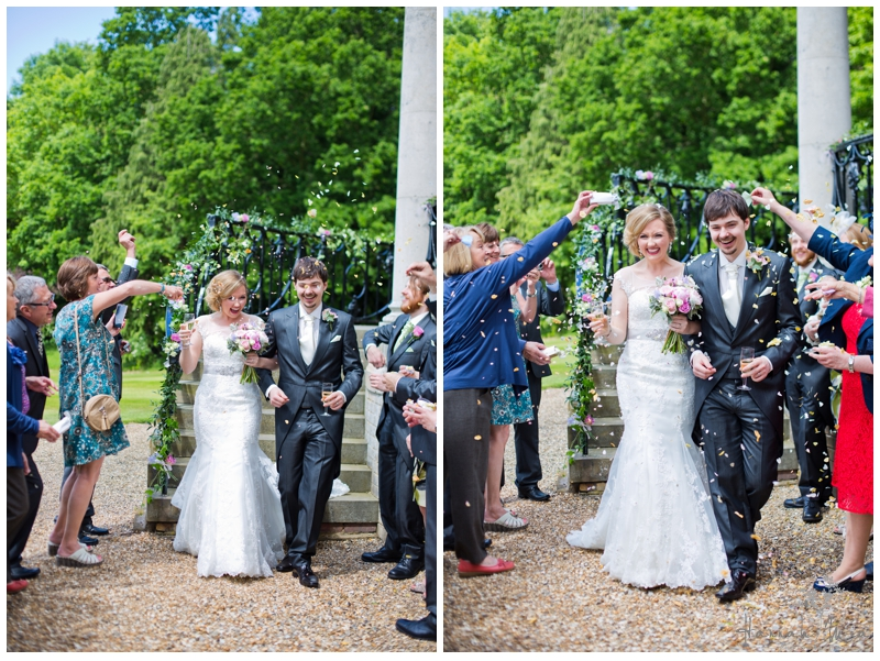 Ponsbourne Park Hertfordshire Wedding Photography (33)