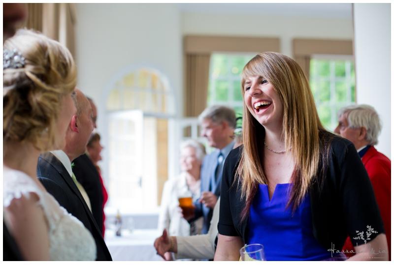 Ponsbourne Park Hertfordshire Wedding Photography (31)