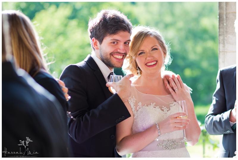 Ponsbourne Park Hertfordshire Wedding Photography (16)