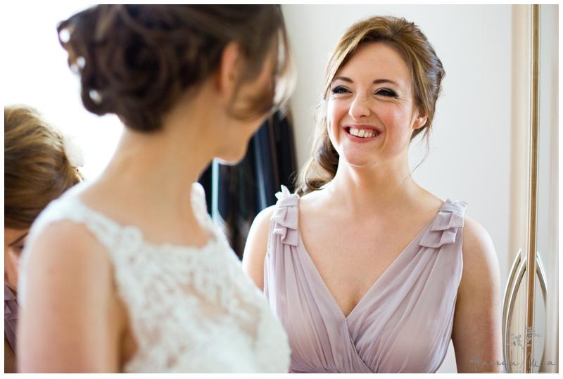 Risley Hall Hotel Derbyshire Nottingham Wedding Photography (36)