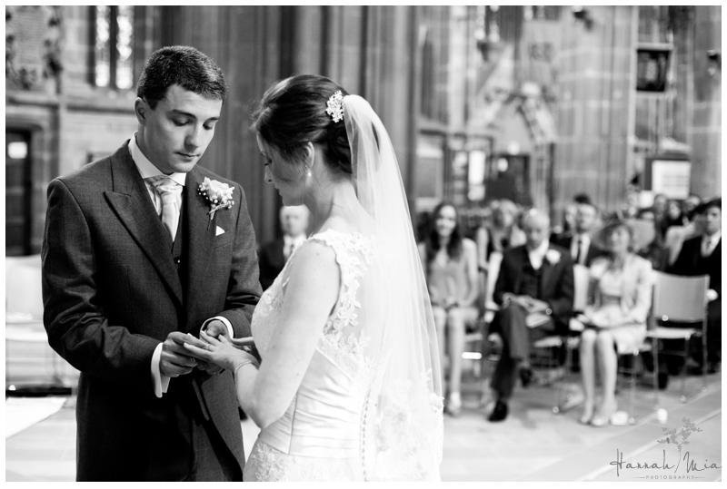 Risley Hall Hotel Derbyshire Nottingham Wedding Photography (29)