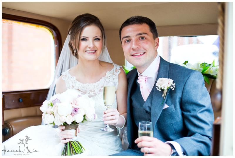 Risley Hall Hotel Derbyshire Nottingham Wedding Photography (26)