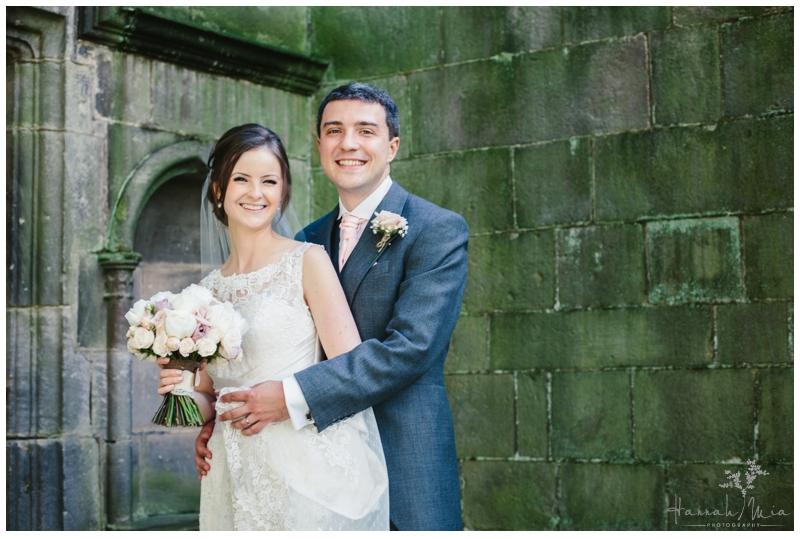 Risley Hall Hotel Derbyshire Nottingham Wedding Photography (21)