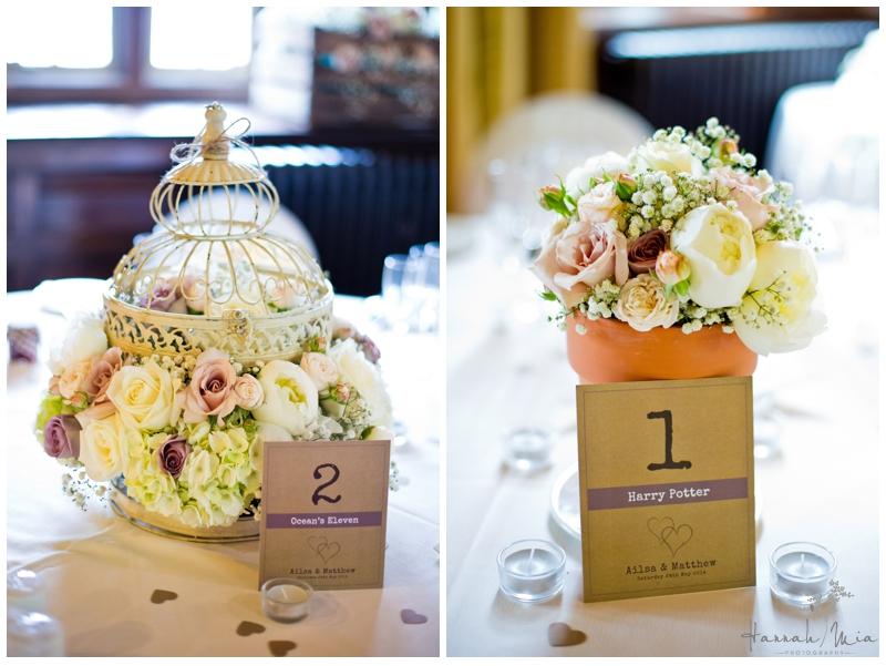 Risley Hall Hotel Derbyshire Nottingham Wedding Photography (20)