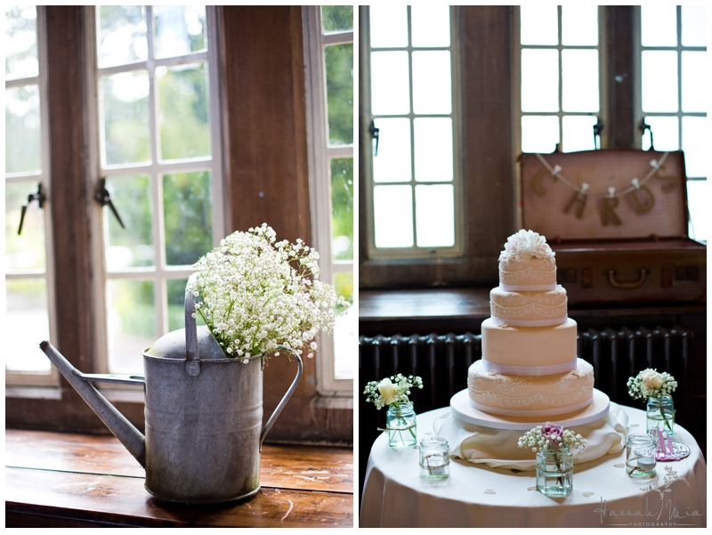 Risley Hall Hotel Derbyshire Nottingham Wedding Photography (18)