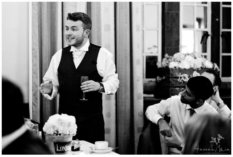 Risley Hall Hotel Derbyshire Nottingham Wedding Photography (13)