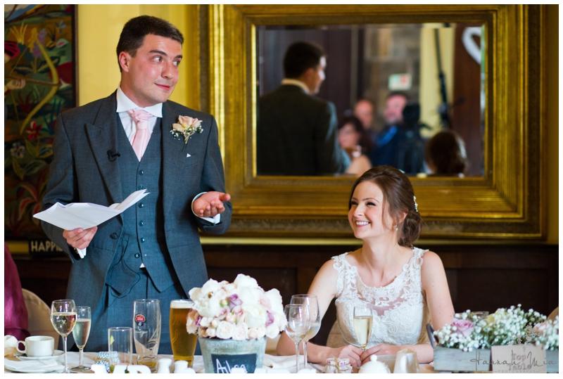Risley Hall Hotel Derbyshire Nottingham Wedding Photography (12)