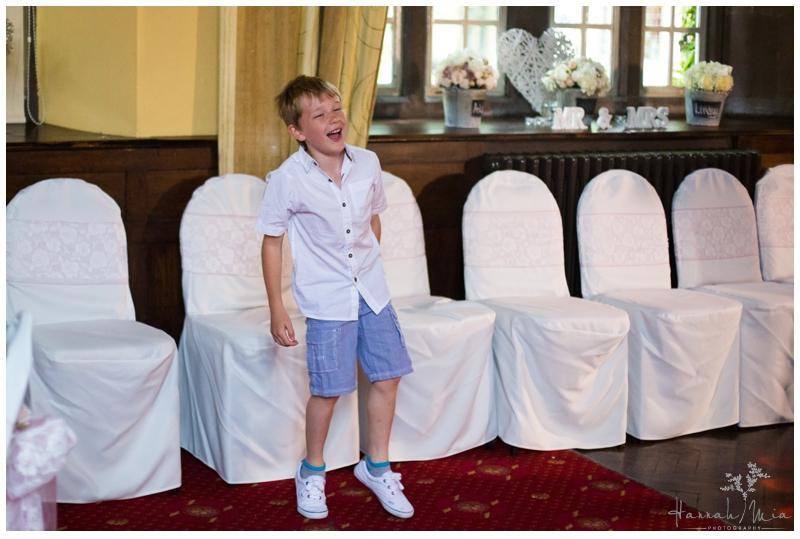 Risley Hall Hotel Derbyshire Nottingham Wedding Photography (7)
