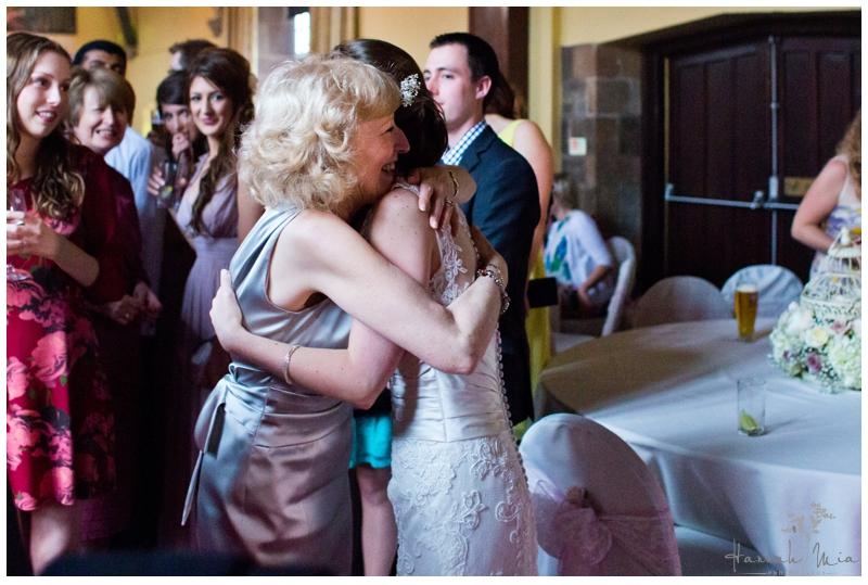 Risley Hall Hotel Derbyshire Nottingham Wedding Photography (6)