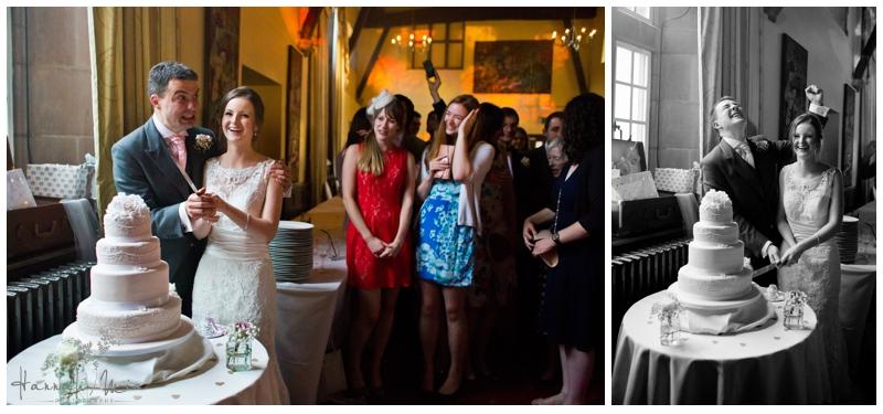 Risley Hall Hotel Derbyshire Nottingham Wedding Photography (5)