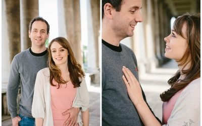 Christina & Matthew – Greenwich, South East London Engagement Photography