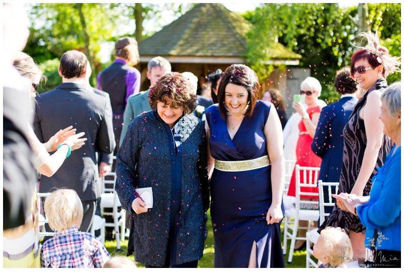 South Farm, Shingay-cum-Wendy Cambridgeshire Wedding Photography – Hannah & Dina