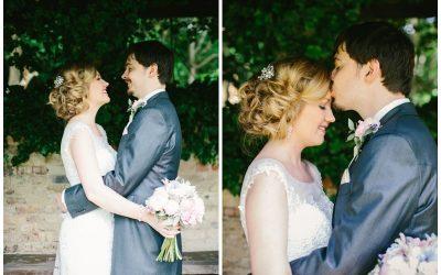 Ponsbourne Park, Hertfordshire Wedding Photography – Natasha & Tom
