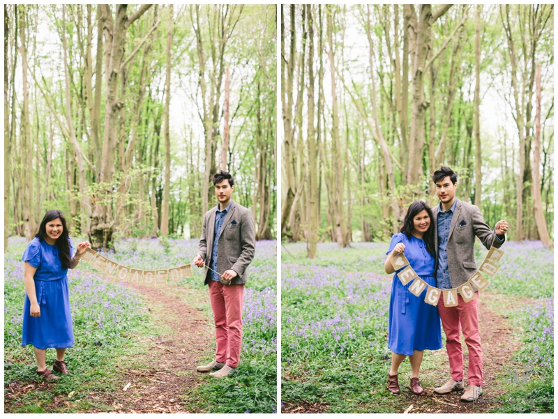 St Albans Hertfordshire Engagement Photography (14)