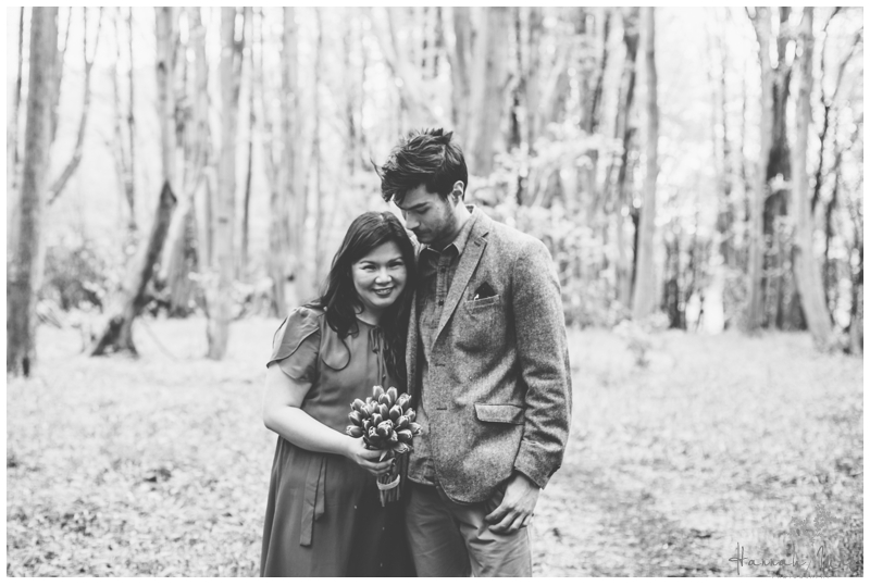 St Albans Hertfordshire Engagement Photography (13)