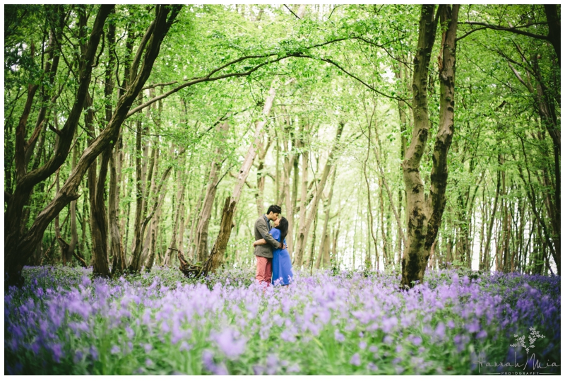 St Albans Hertfordshire Engagement Photography (8)