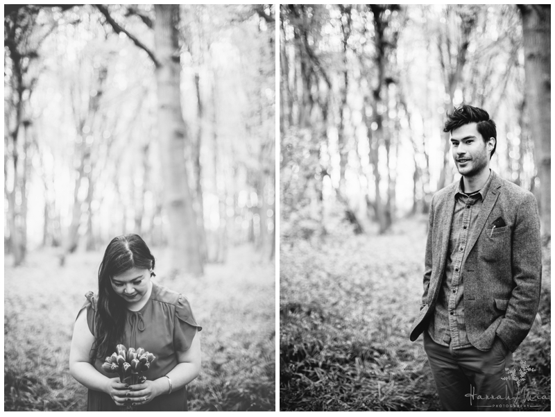 St Albans Hertfordshire Engagement Photography (5)