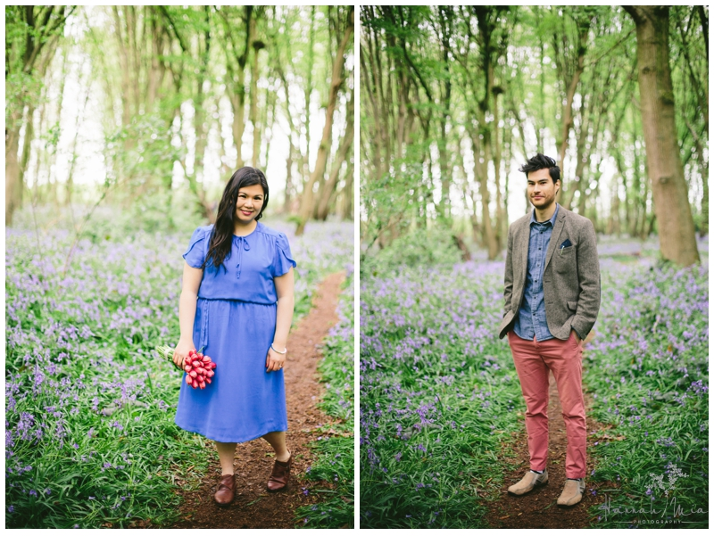 St Albans Hertfordshire Engagement Photography (4)