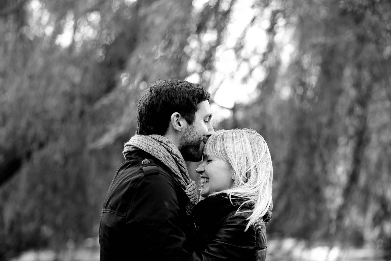 Hertfordshire Engagement Photography